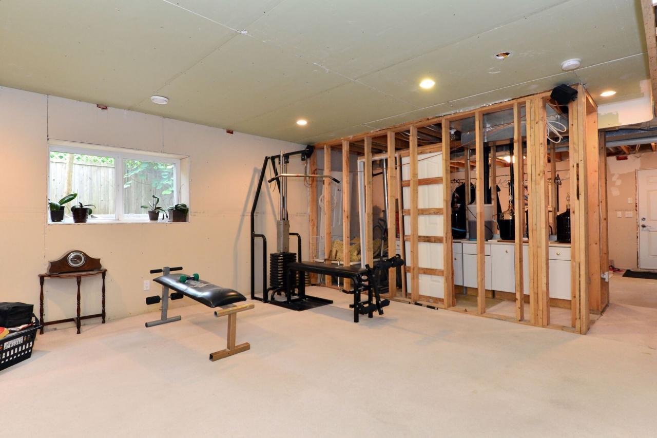 basement at 17167 65 Avenue, Cloverdale BC, Cloverdale