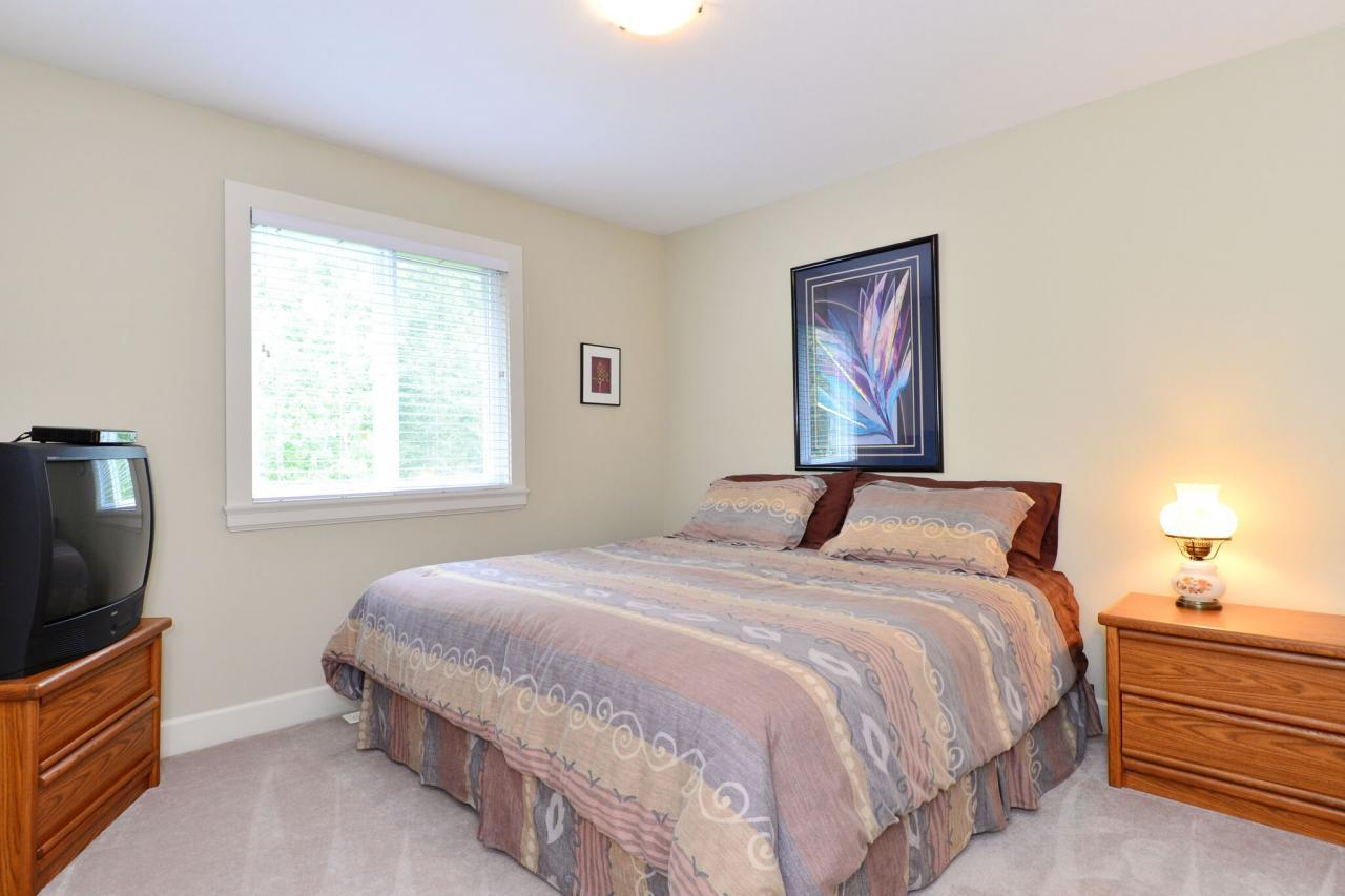 bedroom-1 at 17167 65 Avenue, Cloverdale BC, Cloverdale