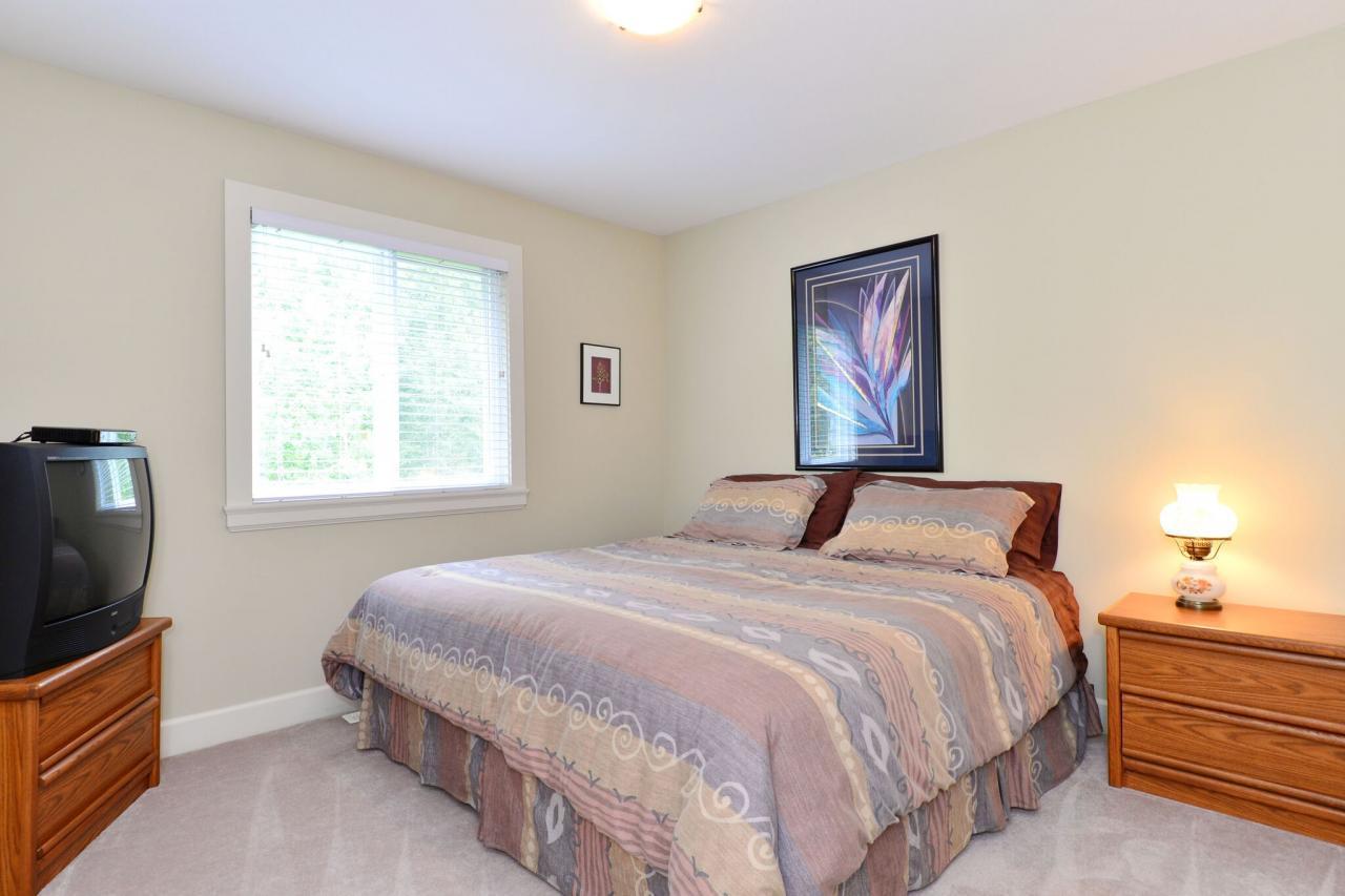 bedroom at 17167 65 Avenue, Cloverdale BC, Cloverdale