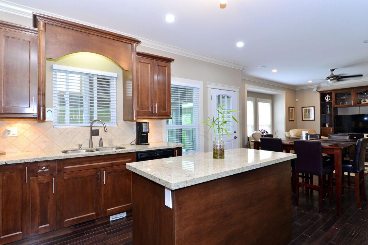 kitchen-4 at 17167 65 Avenue, Cloverdale BC, Cloverdale