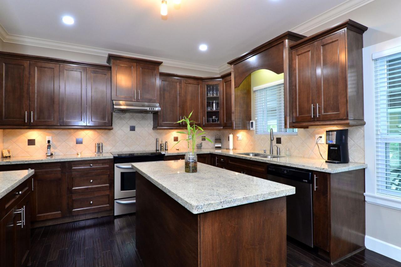kitchen2 at 17167 65 Avenue, Cloverdale BC, Cloverdale