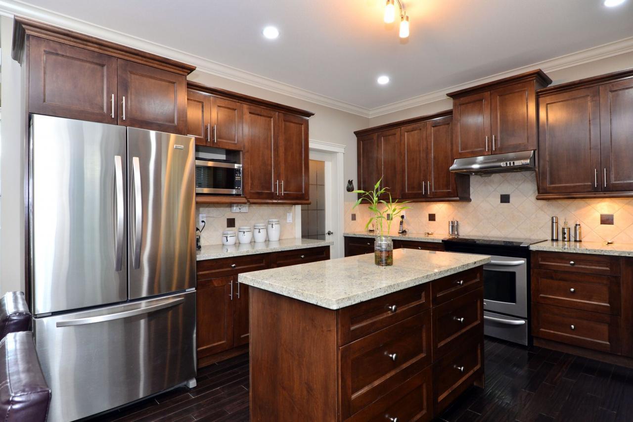 kitchen3 at 17167 65 Avenue, Cloverdale BC, Cloverdale