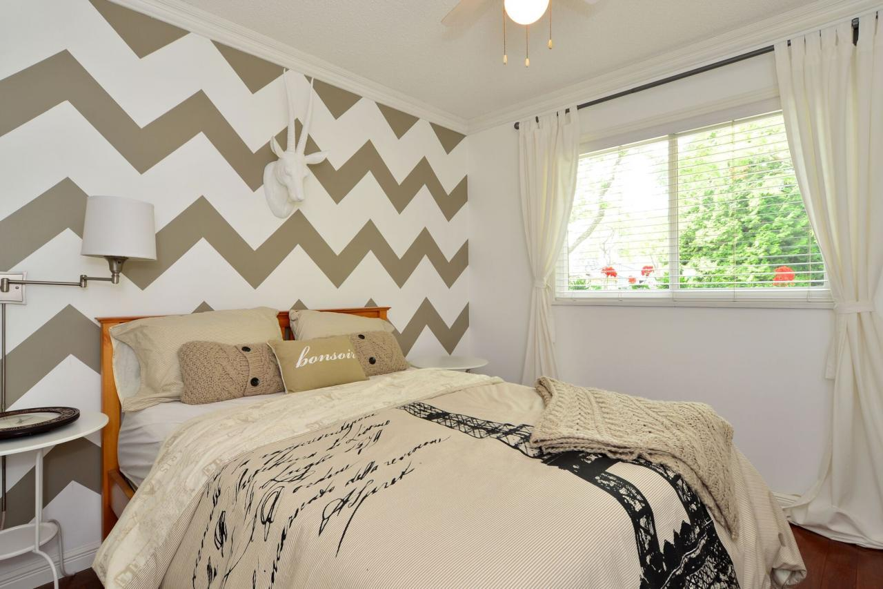 bedroom at 2214 153a Street, King George Corridor, South Surrey White Rock
