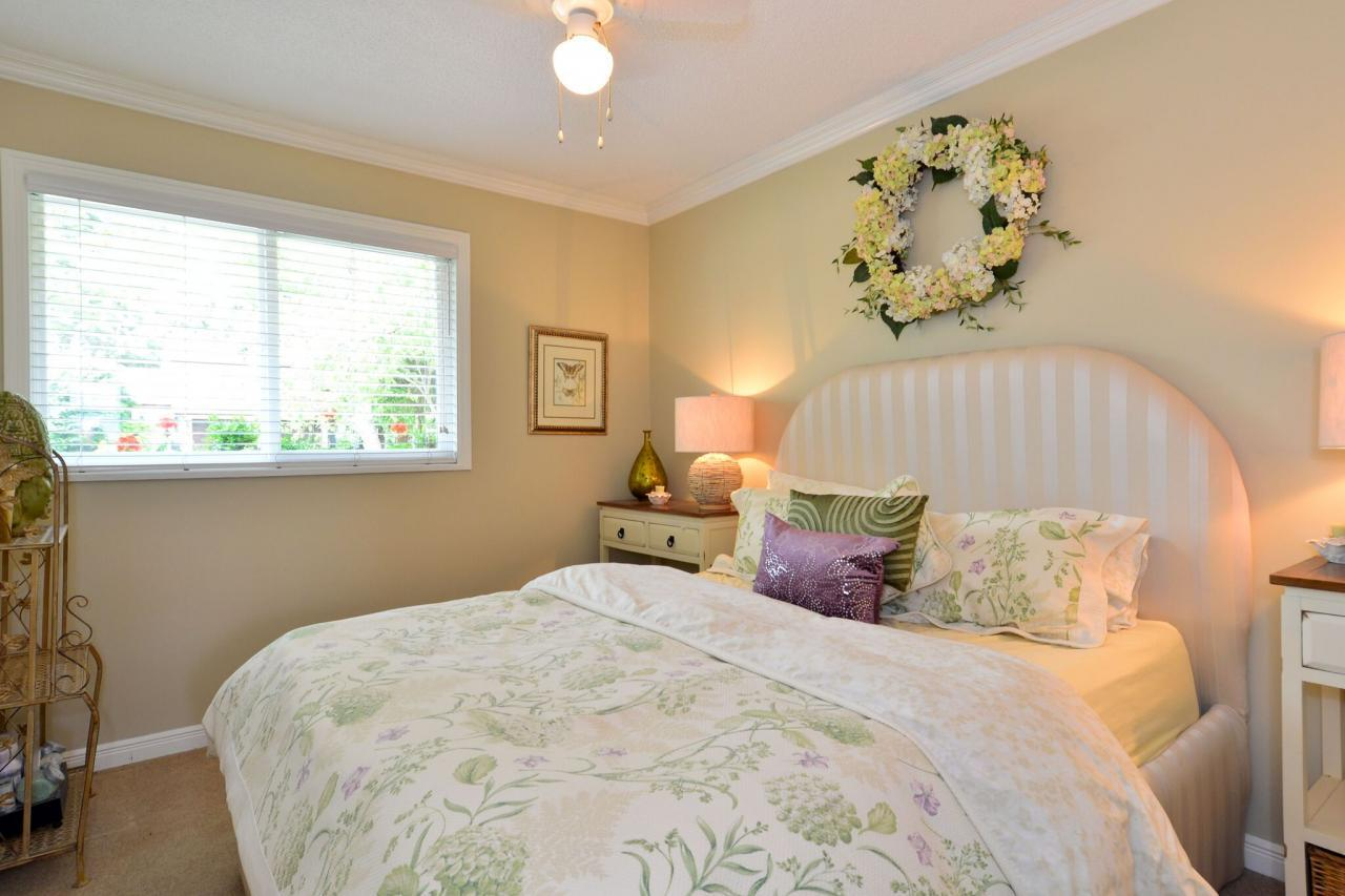 bedroom1 at 2214 153a Street, King George Corridor, South Surrey White Rock