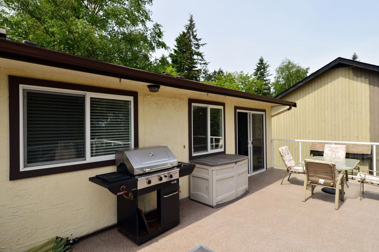 deck2 at 2214 153a Street, King George Corridor, South Surrey White Rock