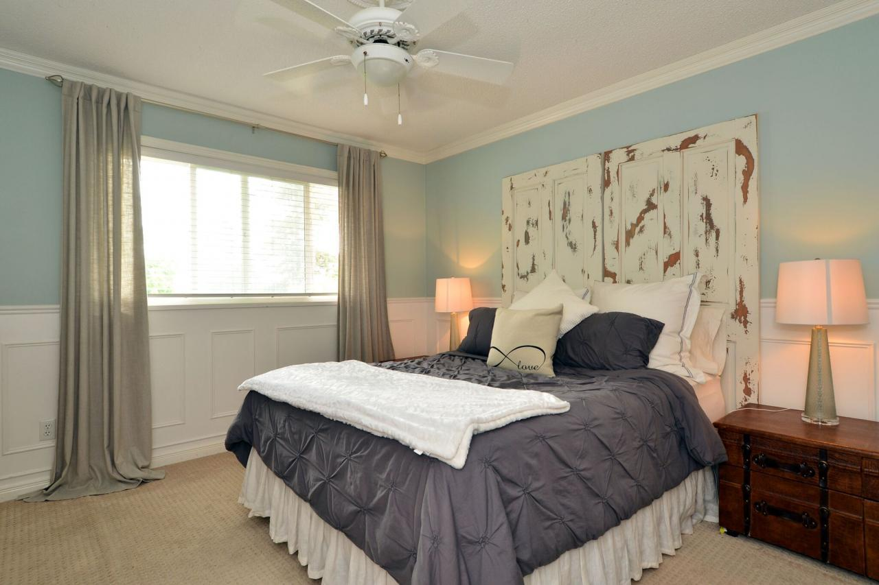 master-bedroom at 2214 153a Street, King George Corridor, South Surrey White Rock