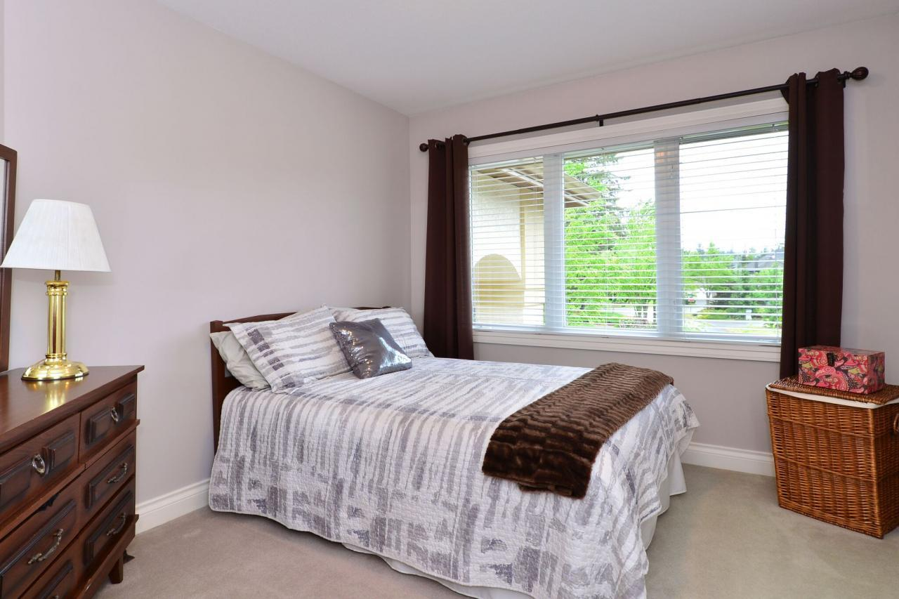 bedroom at 13638 23 Avenue,