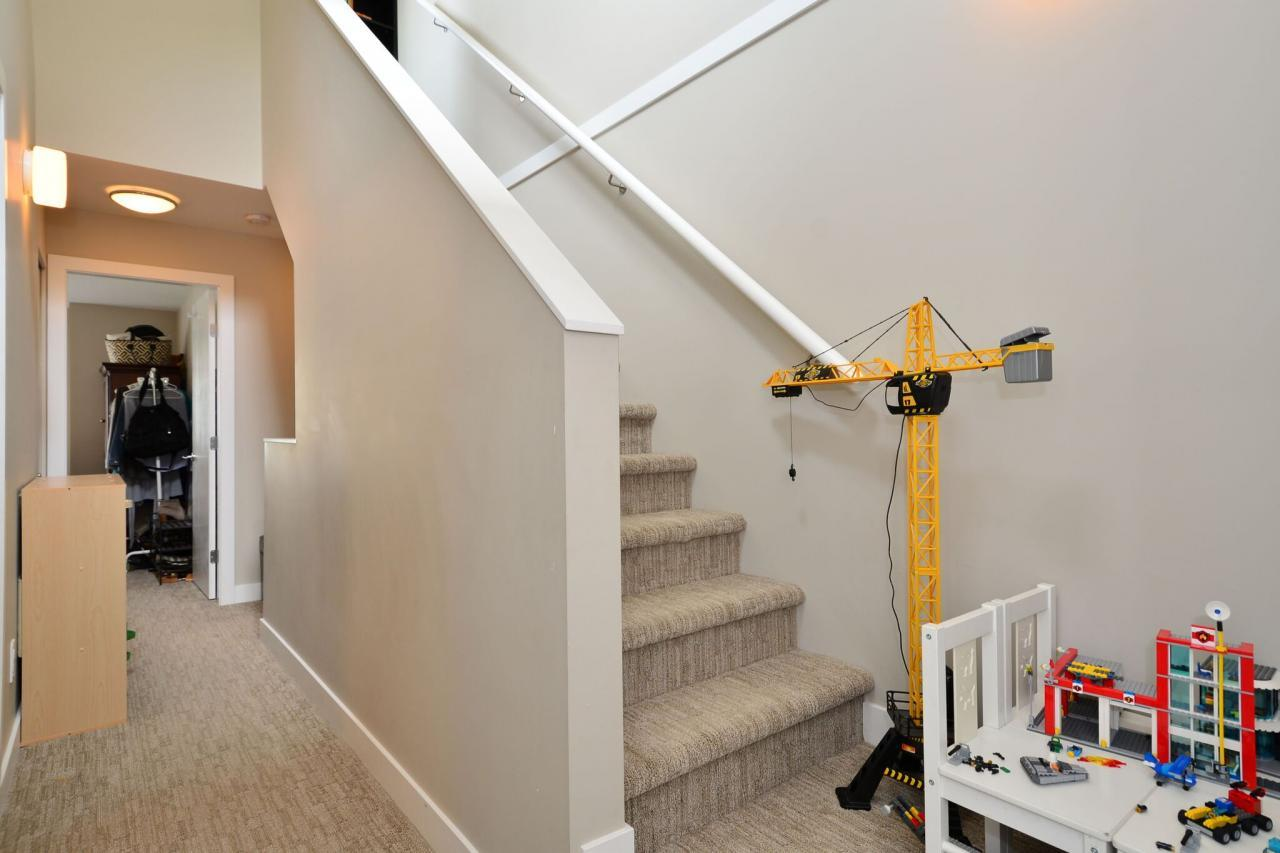 stairs2 at 93 - 15588 32 Avenue, Grandview Surrey, South Surrey White Rock