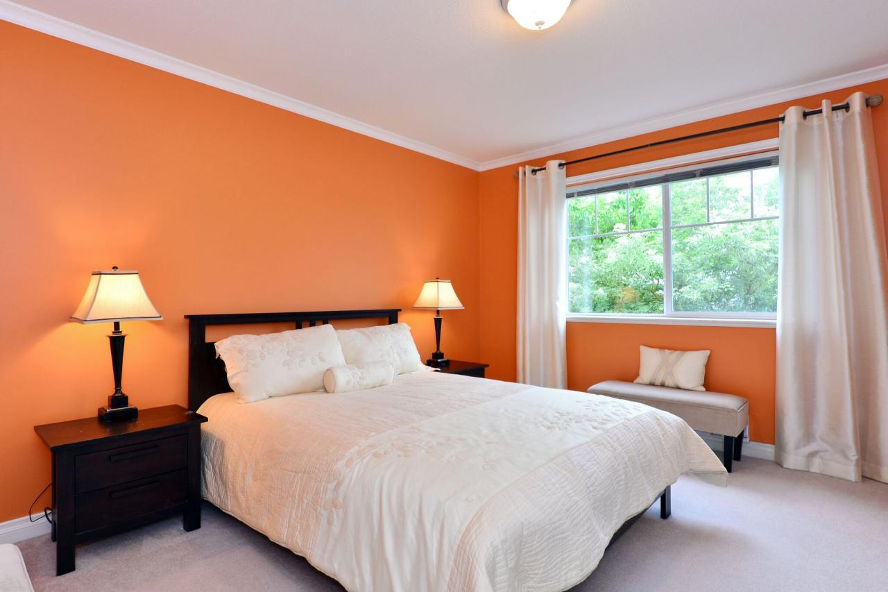 master-bedroom at 27 - 18181 68 Avenue, Cloverdale BC, Cloverdale
