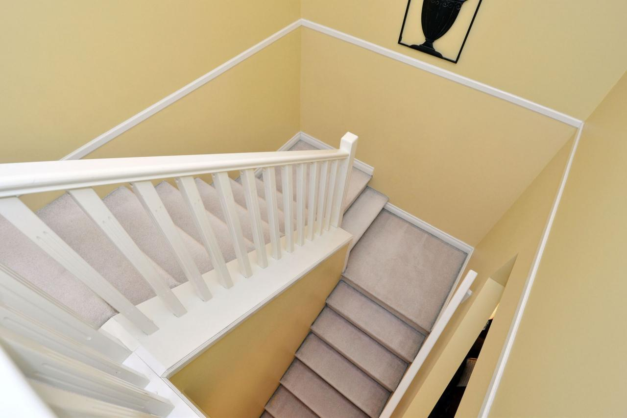 stairs2 at 27 - 18181 68 Avenue, Cloverdale BC, Cloverdale