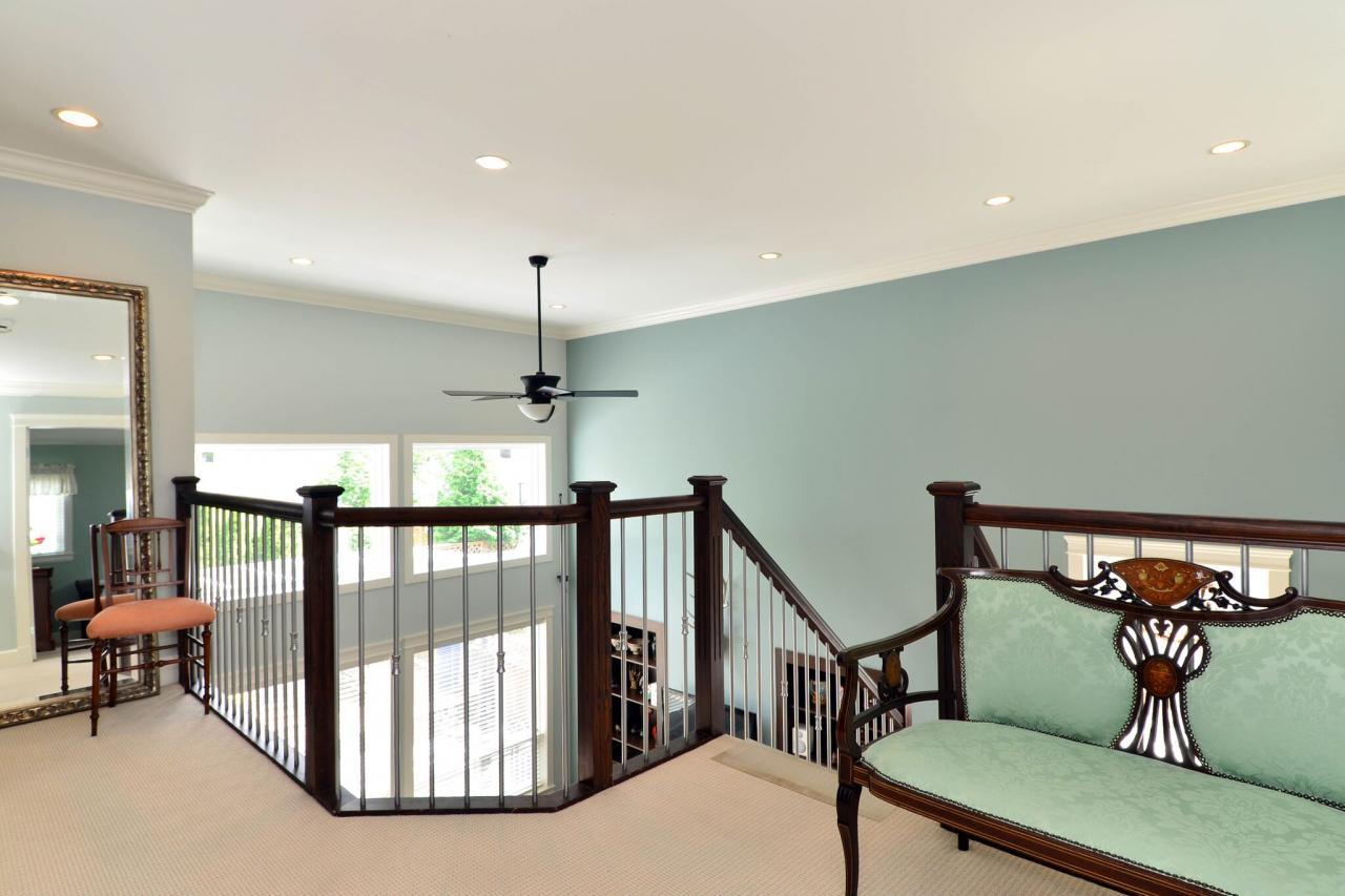 stairs1 at 3504 154 Street, Morgan Creek, South Surrey White Rock