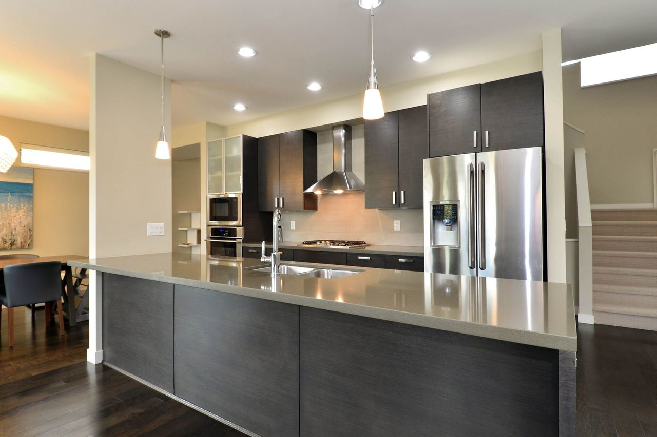 kitchen1 at 37 - 2603 162 Street, Grandview Surrey, South Surrey White Rock