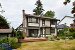 back-of-home at 1888 131 Street, Crescent Bch Ocean Pk., South Surrey White Rock
