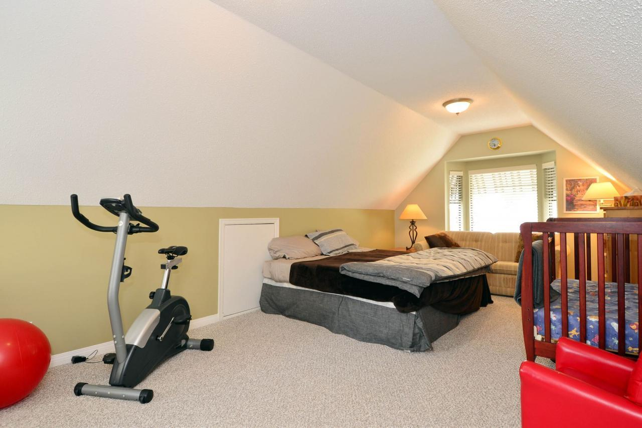 bedroom1 at 1888 131 Street, Crescent Bch Ocean Pk., South Surrey White Rock