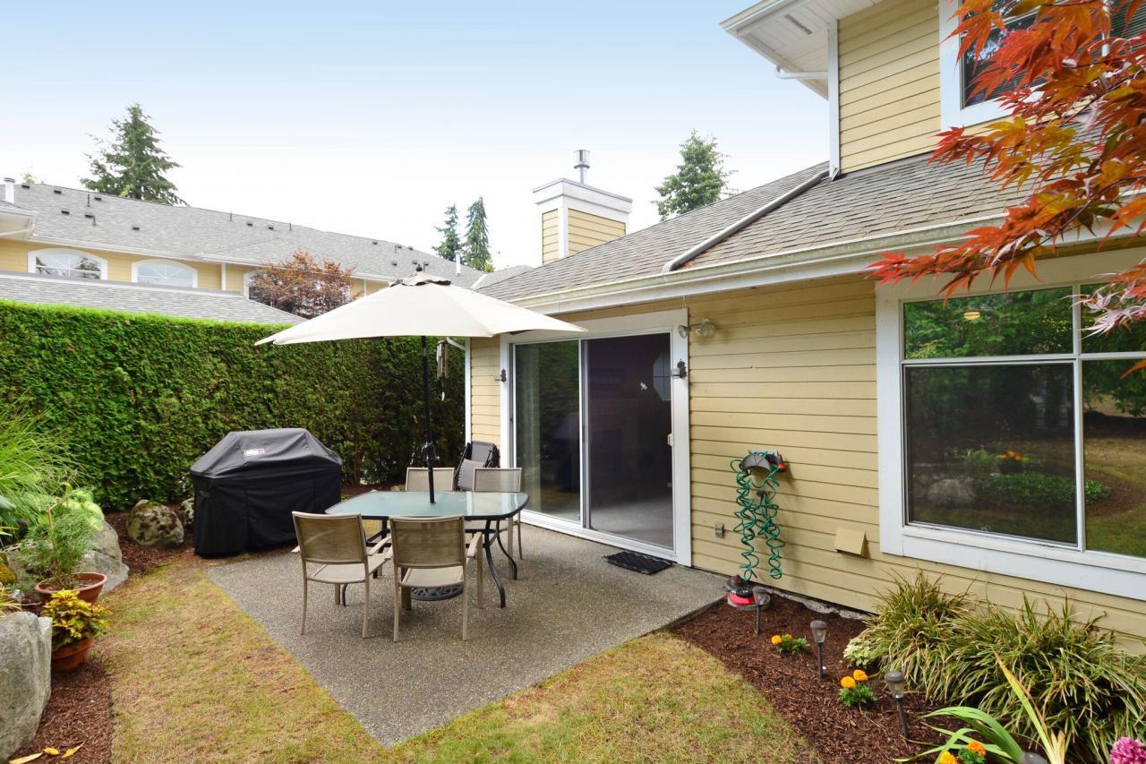 backayrd1 at 76 - 2500 152 Street, King George Corridor, South Surrey White Rock