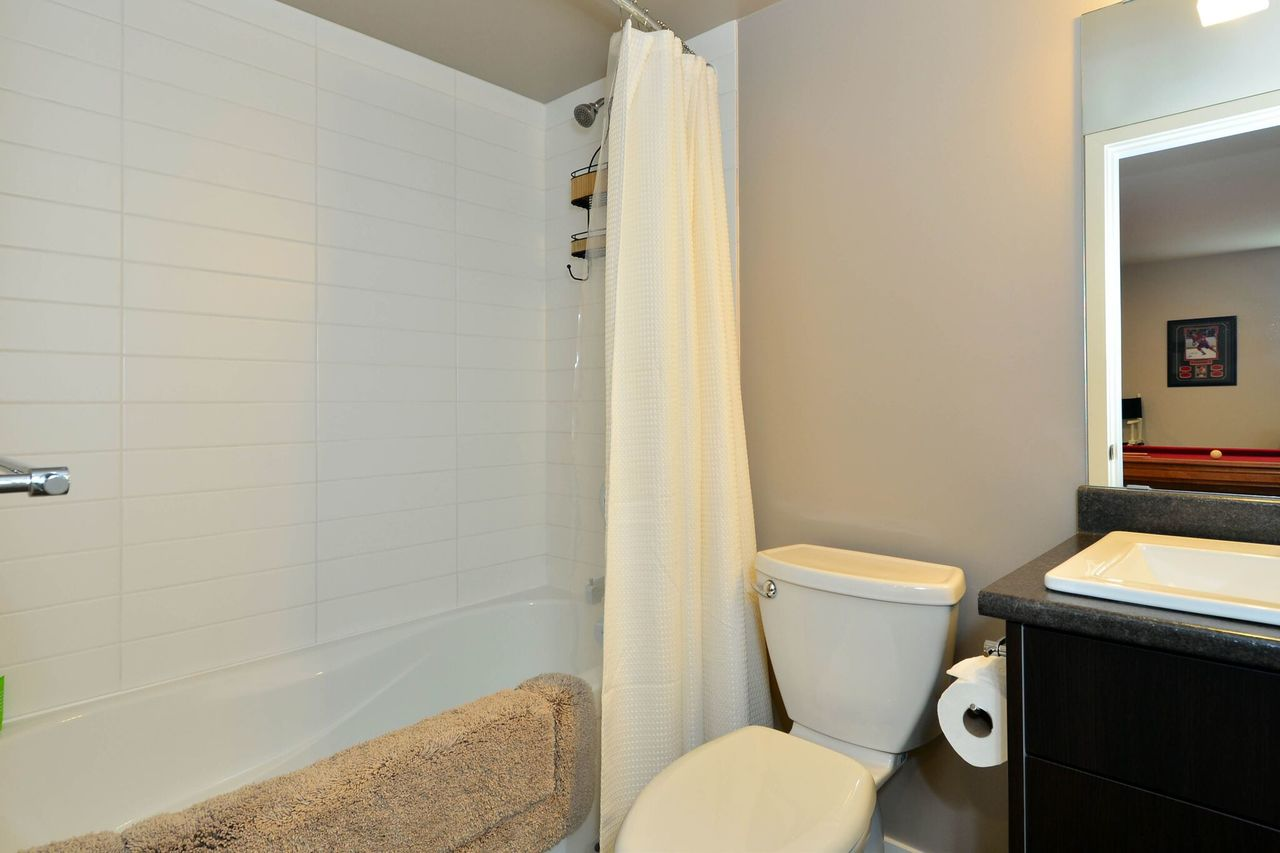 basemant-bath at 165 172a Street, Pacific Douglas, South Surrey White Rock