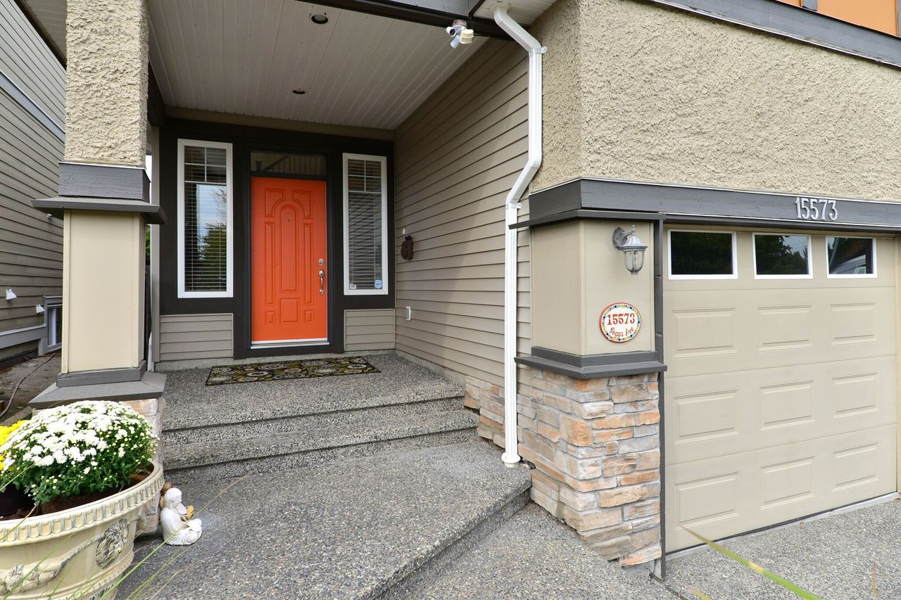 front1 at 15573 Goggs Avenue, White Rock, South Surrey White Rock