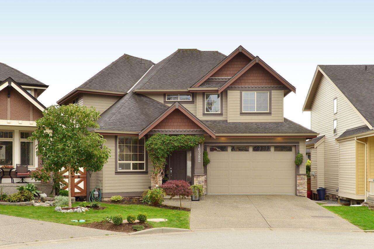16382 59a Avenue, Cloverdale BC, Cloverdale