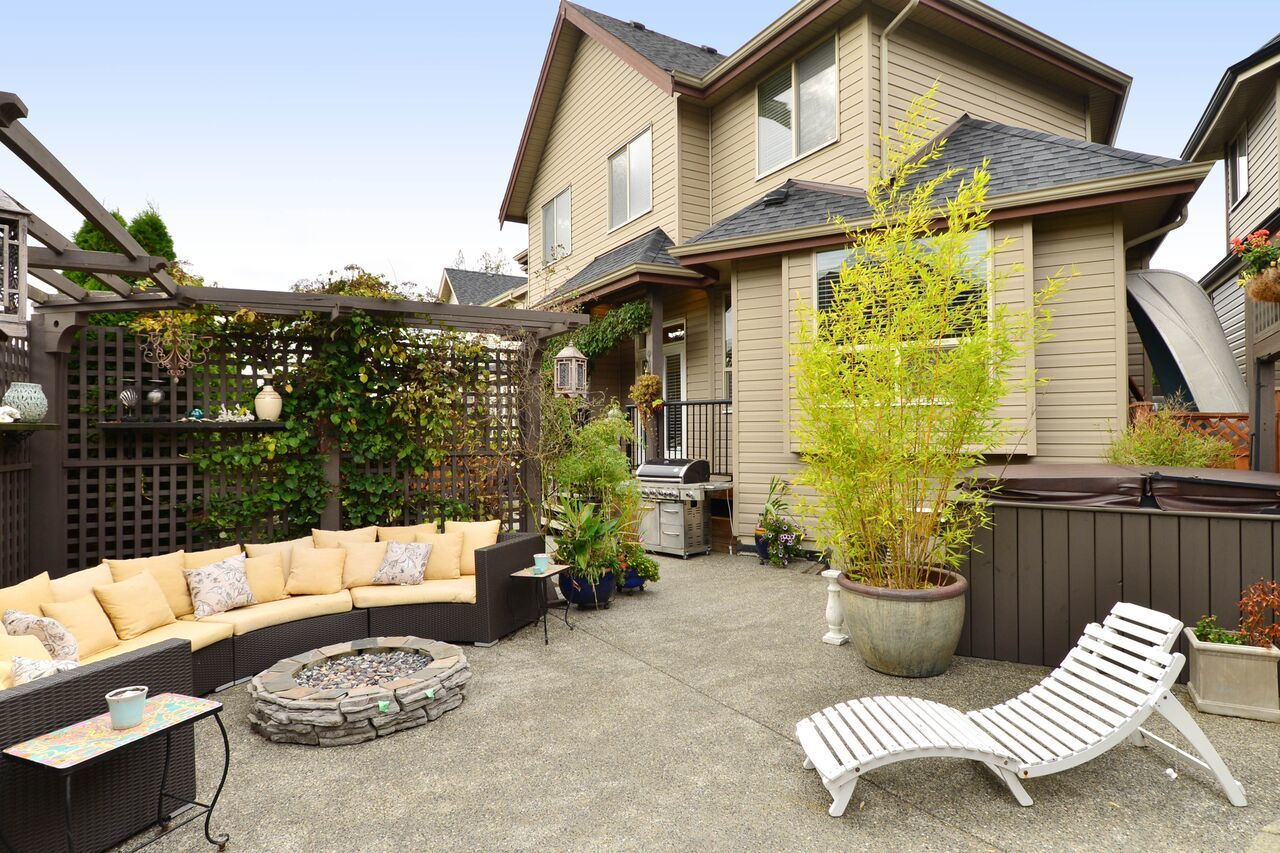 55 at 16382 59a Avenue, Cloverdale BC, Cloverdale
