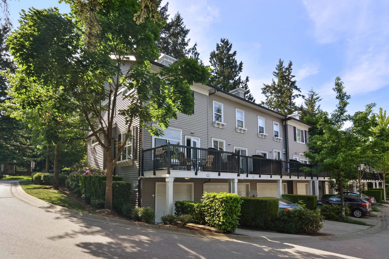 20-3 at 88 - 15075 60 Avenue, Sullivan Station, Surrey
