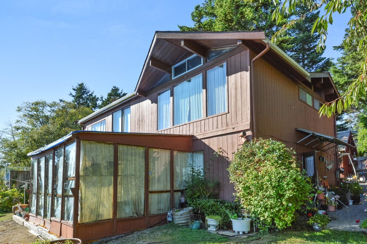 08-3 at 12816 13 Avenue, Crescent Bch Ocean Pk., South Surrey White Rock