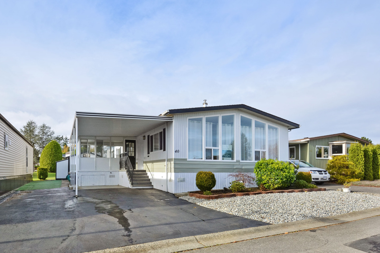 04 at 40 - 2120 King George Boulevard, King George Corridor, South Surrey White Rock