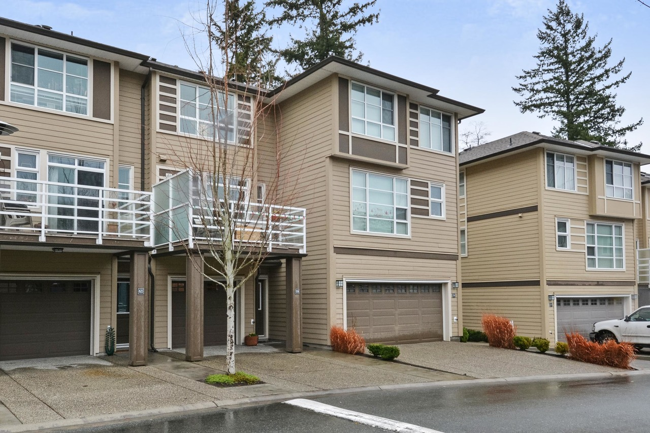 01 at 59 - 15405 31 Avenue, Grandview Surrey, South Surrey White Rock