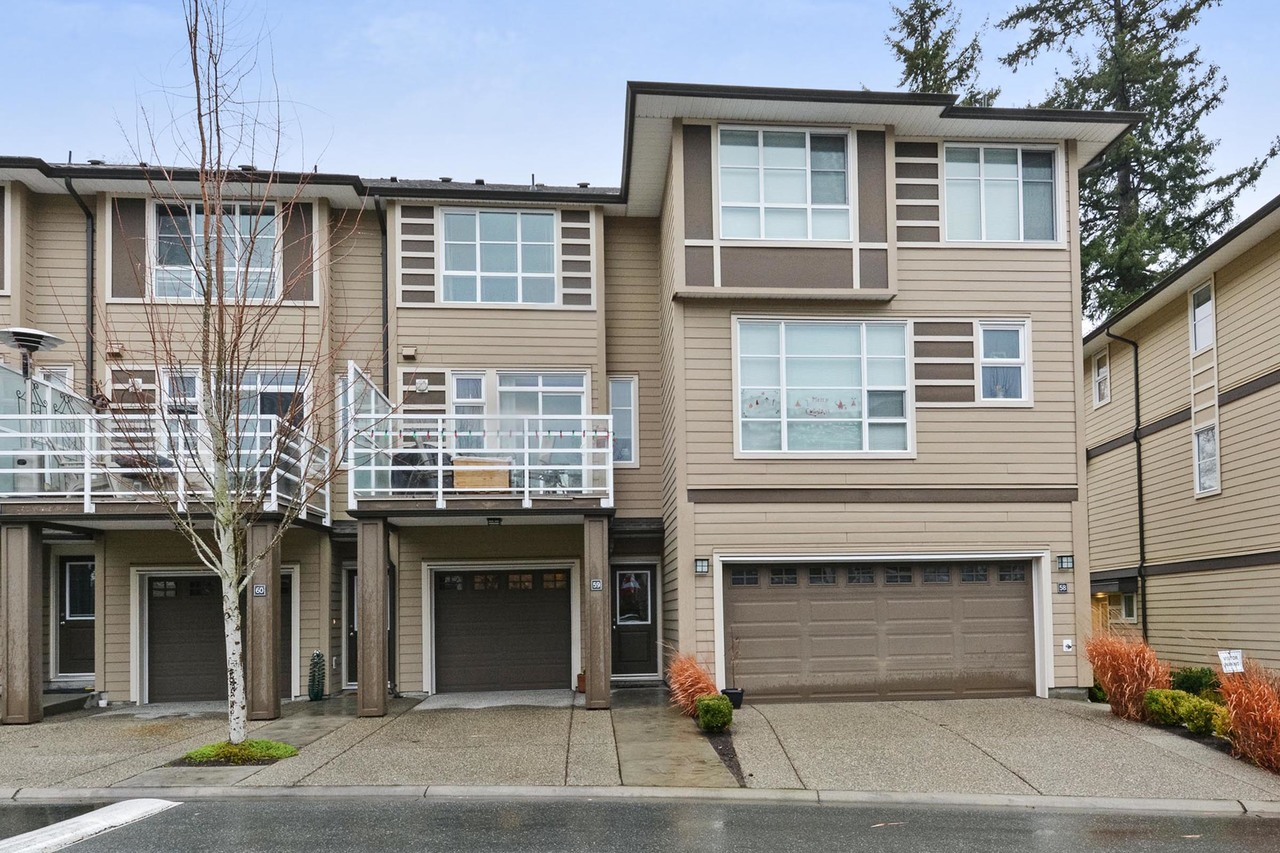02 at 59 - 15405 31 Avenue, Grandview Surrey, South Surrey White Rock