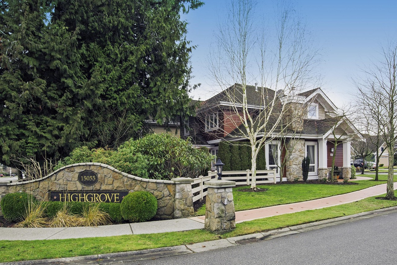 20 at #16 - 15055 20 Avenue, White Rock, South Surrey White Rock