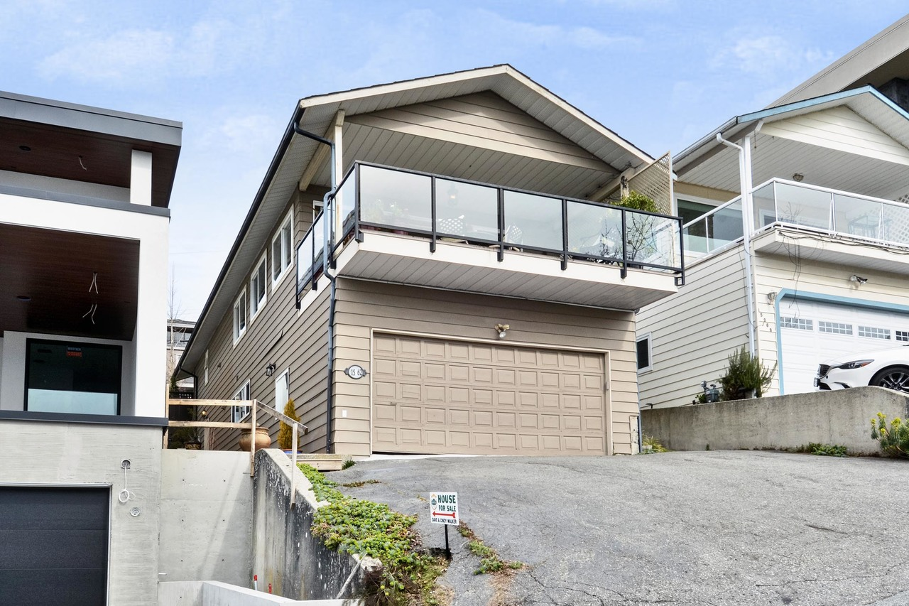 20 at 15062 Beachview Avenue, White Rock, South Surrey White Rock