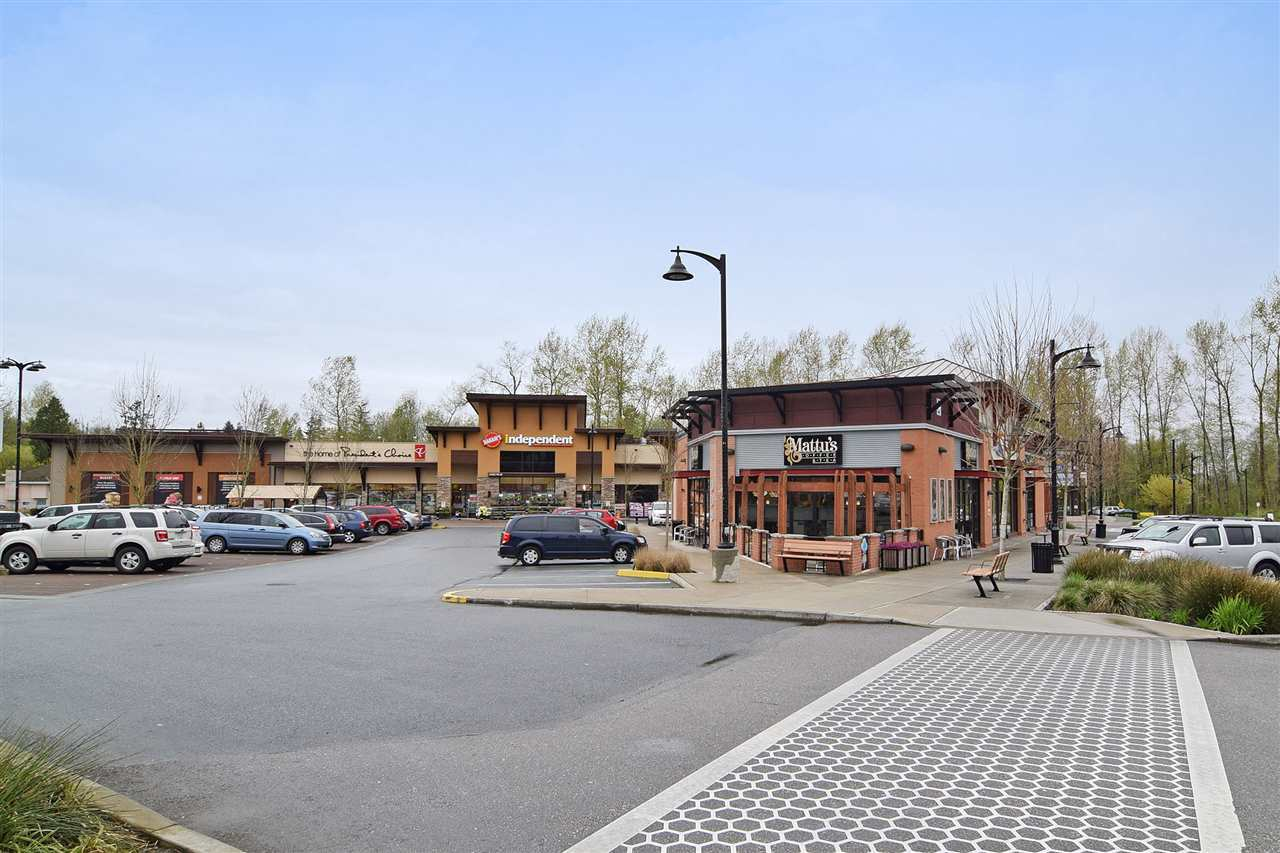 shops at 222 - 20728 Willoughby Town Centre Drive , Willoughby Heights, Langley