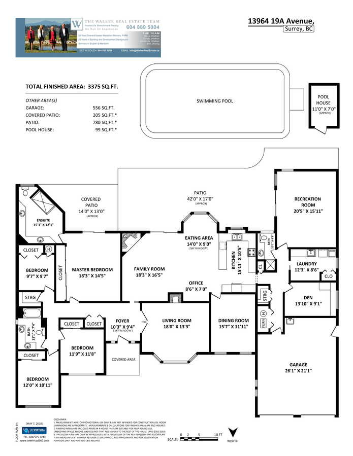 13964-19a-ave-surrey-1 at 13964 19a Avenue, Crescent Bch Ocean Pk., South Surrey White Rock