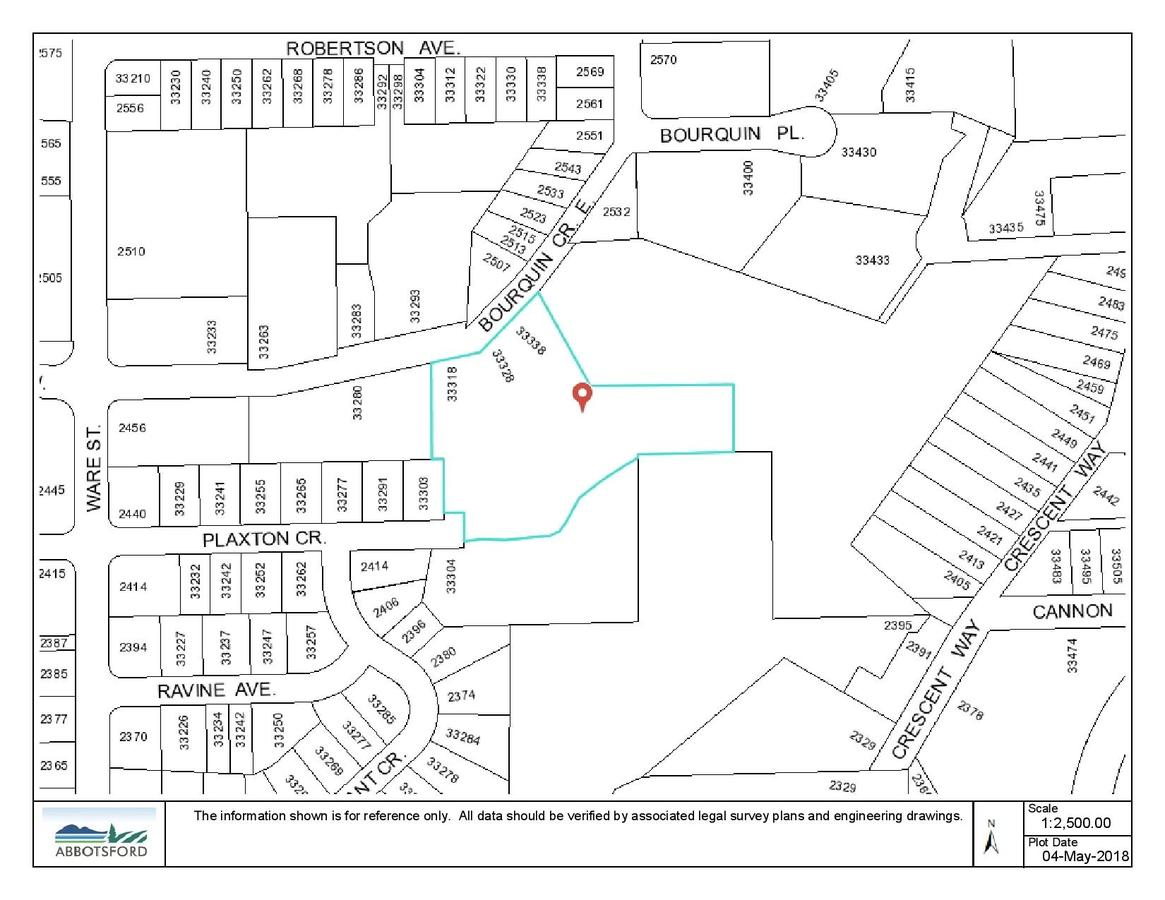 legal-map-page-001 at 504 - 33318 E Bourquin Crescent, Central Abbotsford, Abbotsford