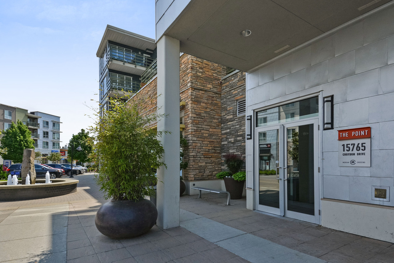01 at 416 - 15765 Croydon Drive, Grandview Surrey, South Surrey White Rock