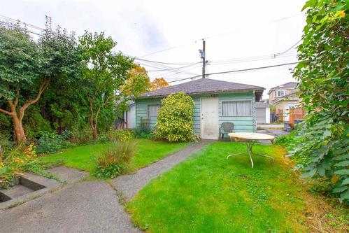 013 at 3092 E. 5th Avenue, Renfrew VE, Vancouver East