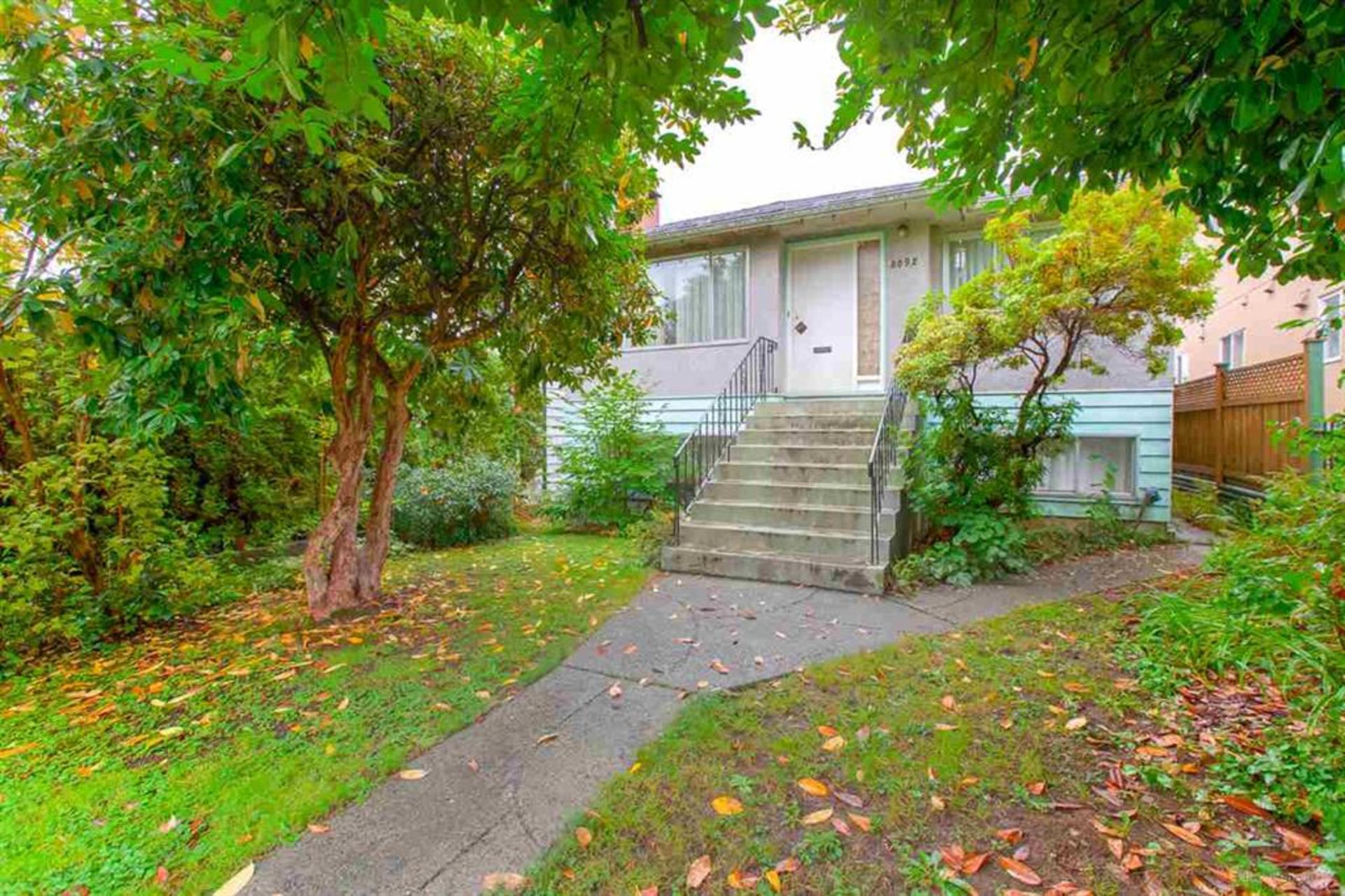 3092 E. 5th Avenue, Renfrew VE, Vancouver East