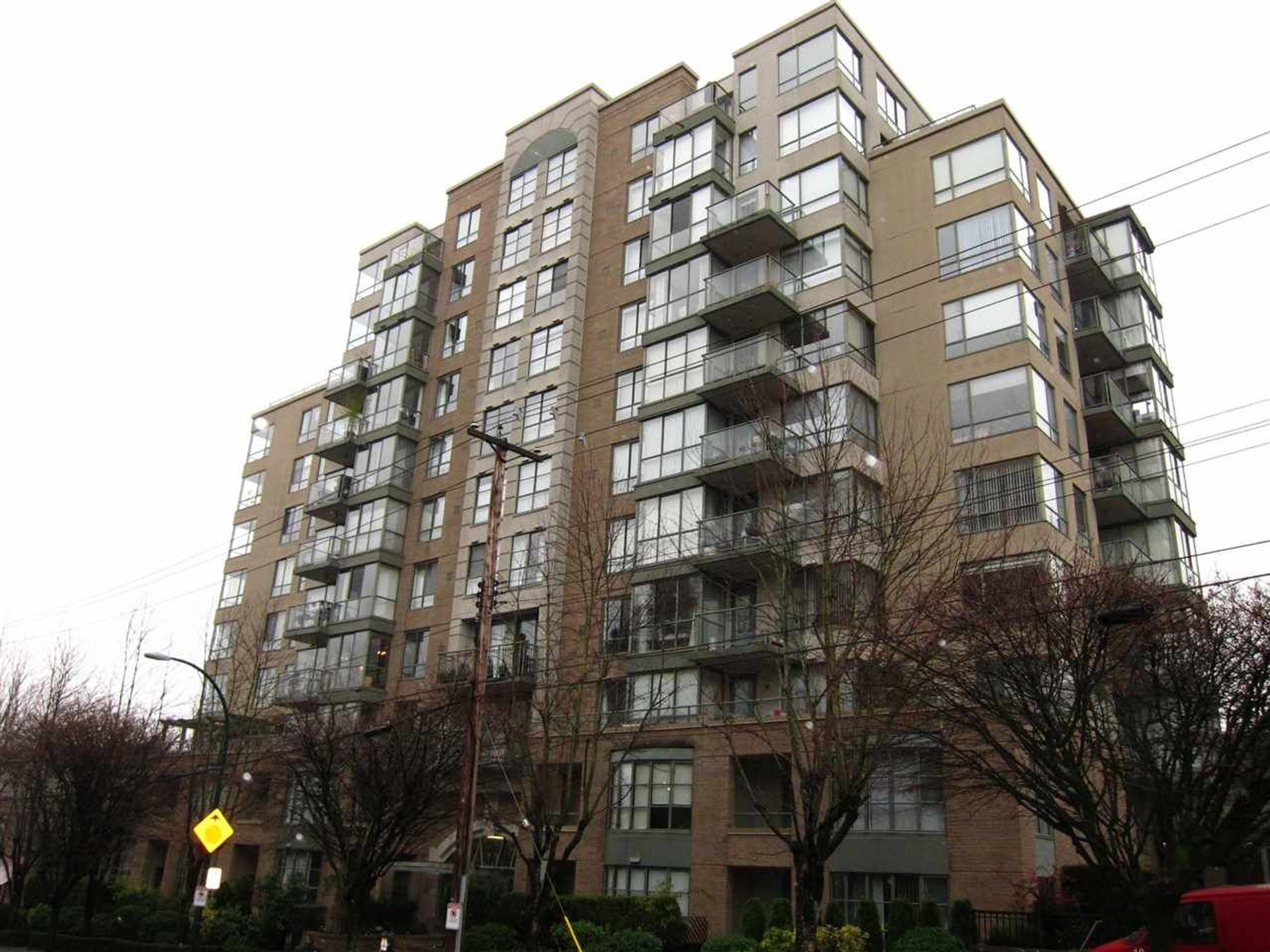 403 - 2288 Pine Street, Fairview VW, Vancouver West