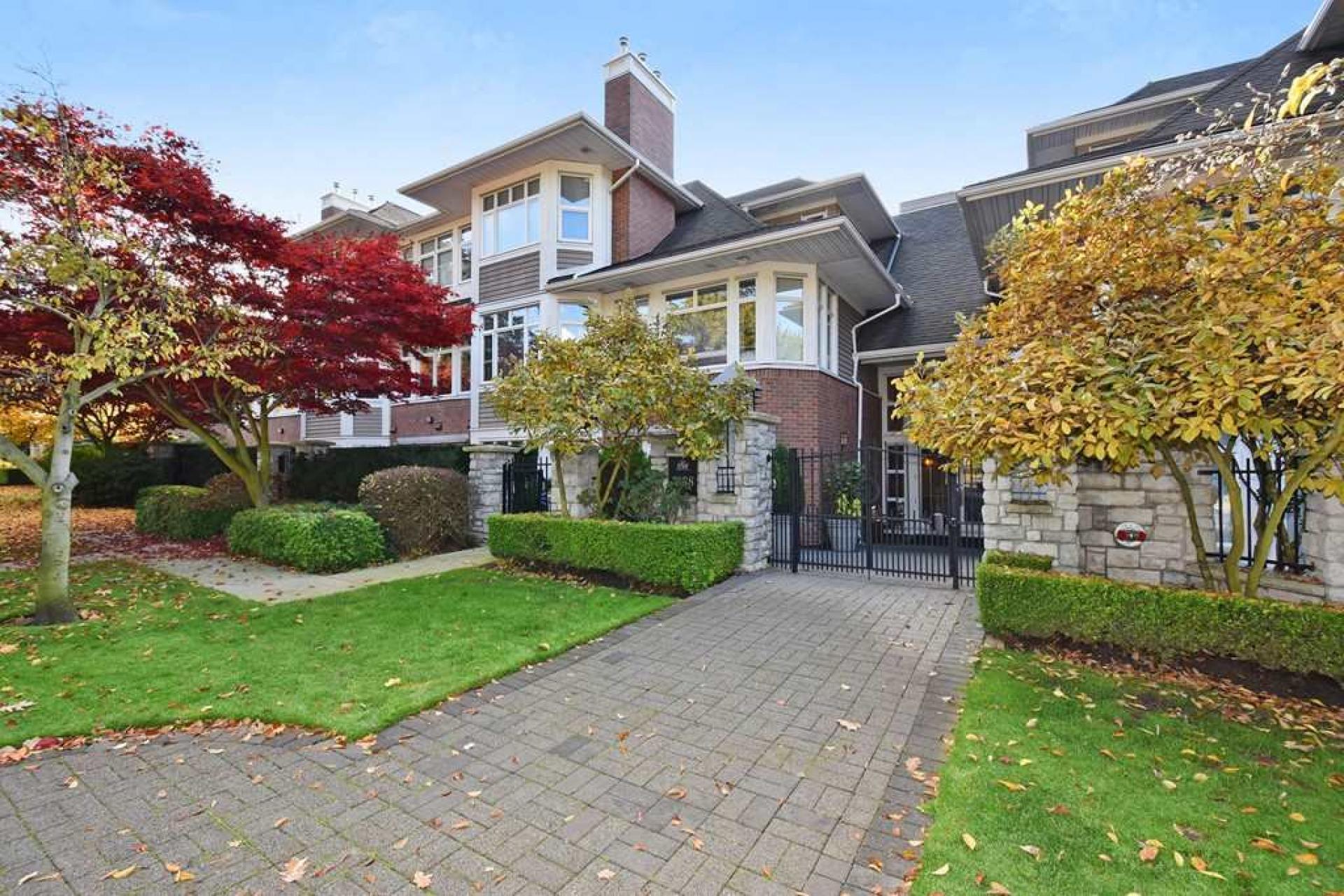 117 - 3188 W 41st Avenue, Kerrisdale, Vancouver West
