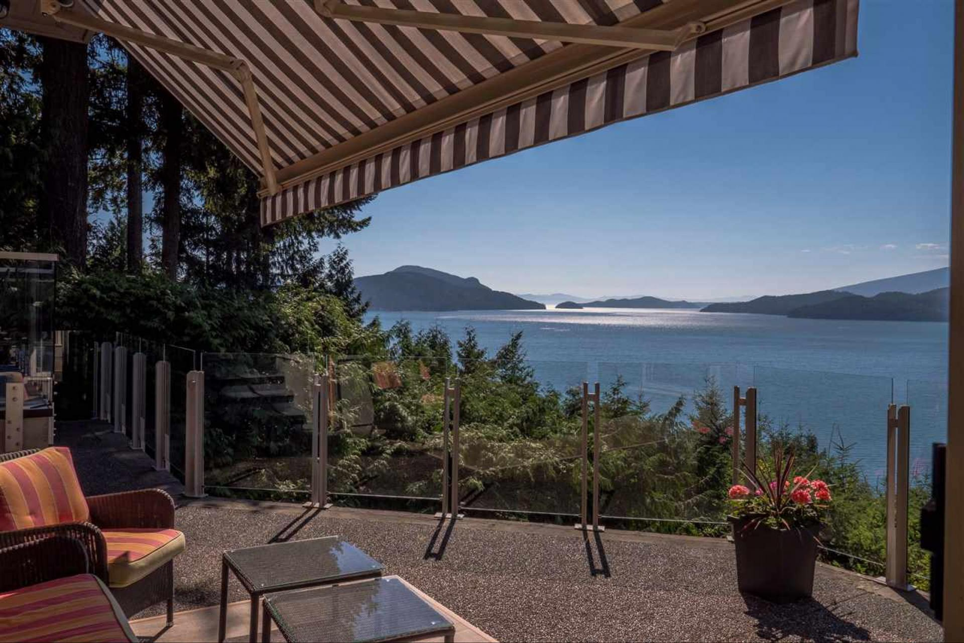 70 Panorama Road, Lions Bay, West Vancouver