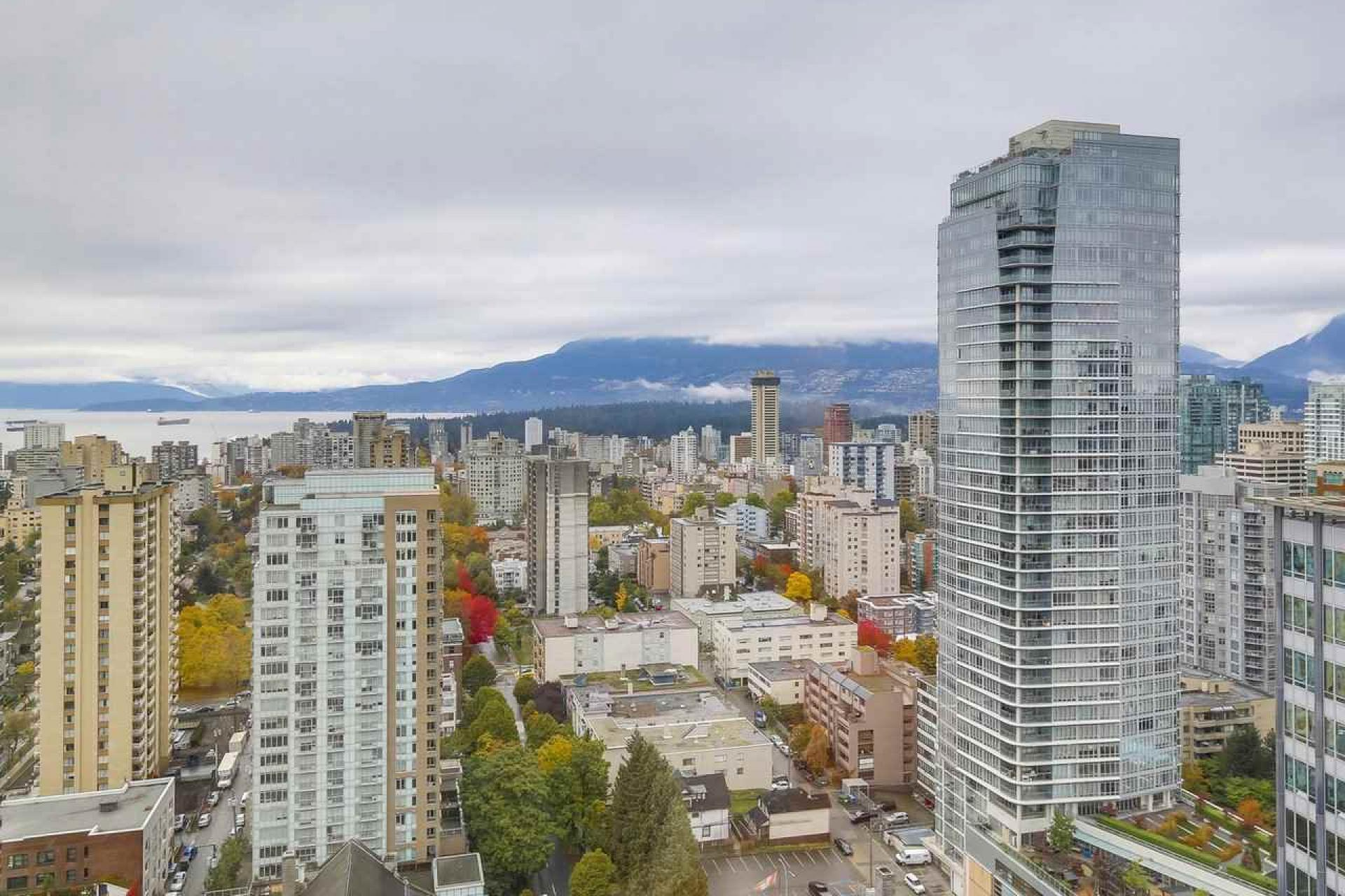 3102 - 938 Nelson Street, Downtown VW, Vancouver West