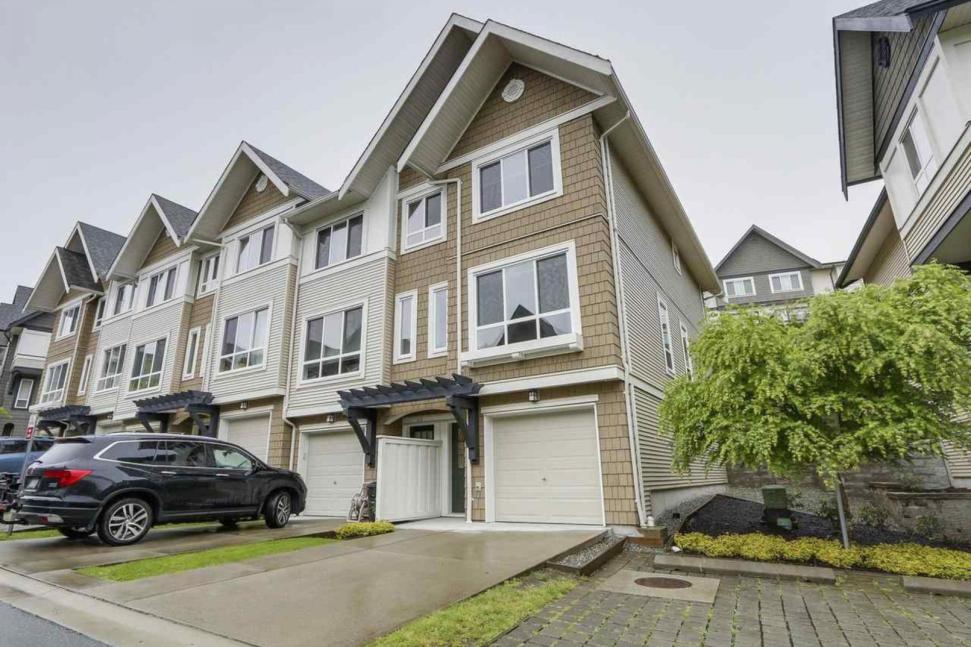 30 - 1295 Soball Street, Burke Mountain, Coquitlam