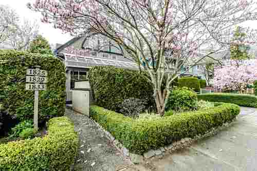 7a25407bfe6fa825861abf06c9bc32c9f81c5e11 at 1829 Mcdonald Street, Kitsilano, Vancouver West