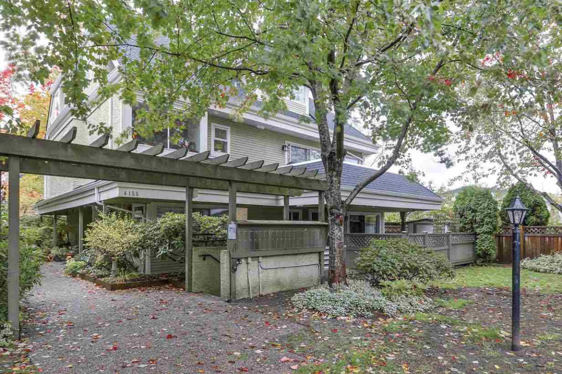 12 - 4155 Sophia Street, Main, Vancouver East