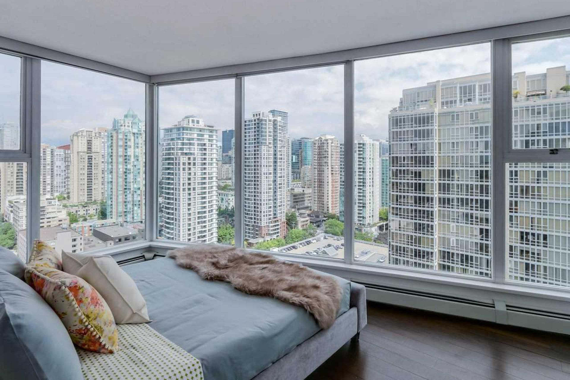 2901 - 1008 Cambie Street, Yaletown, Vancouver West