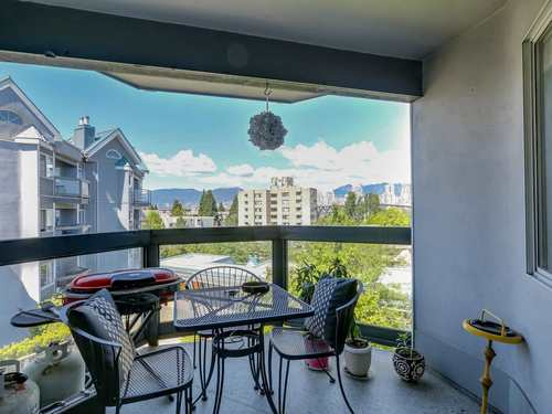 130bab9cf237e3067fdf285237232f918bfe1a6c at 302 - 1355 W 4th Avenue, False Creek, Vancouver West