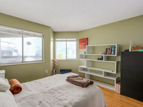 1e5d61317fa520660aec2c7461094a6cbe4ad880 at 302 - 1355 W 4th Avenue, False Creek, Vancouver West