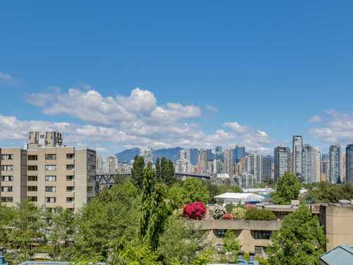 64c2449813170dd875aafadc95c9cd31184d6a2e at 302 - 1355 W 4th Avenue, False Creek, Vancouver West