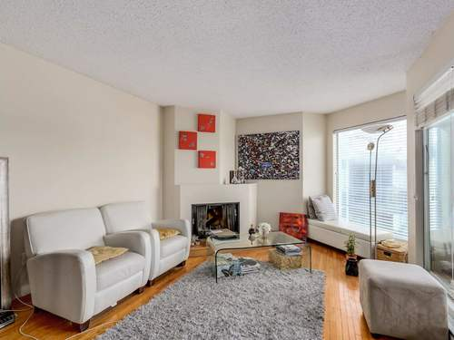 a65e57a2a61f8e1eb0b969a7e8110846963b29c7 at 302 - 1355 W 4th Avenue, False Creek, Vancouver West
