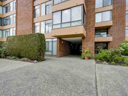 777b3f16c7f98c9afed931d8cdf255bc02bf1710 at 409 - 2101 Mcmullen Avenue, Quilchena, Vancouver West