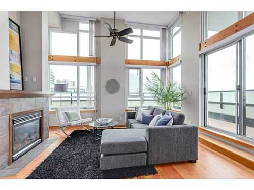 91ff1120eb8042372b9c1258f11993886565e294 at 601 - 7 Rialto Court, Quay, New Westminster